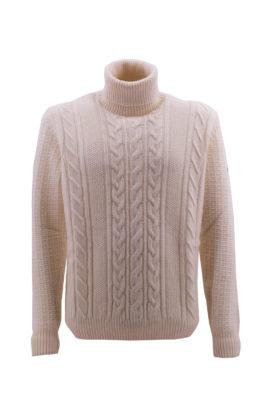 NAVIGARE džemper - NV1z1030133 - BELA