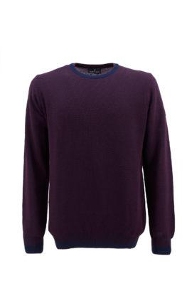 NAVIGARE džemper - NV1z1022730 - BORDO