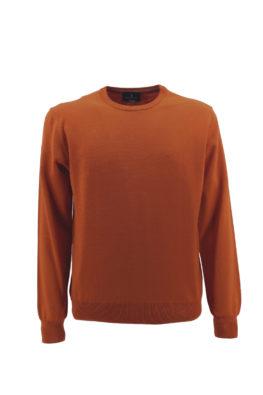 NAVIGARE džemper - NV0z1100630 - NARANDŽASTA