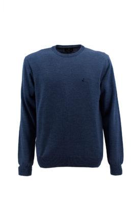 NAVIGARE džemper - NV0z1100630 - PLAVA
