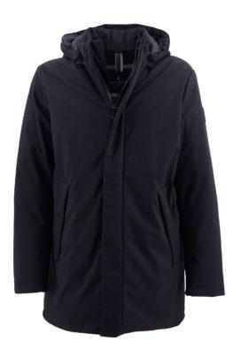 NAVIGARE jakna - NV1z68093 - CRNA