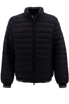 NAVIGARE jakna - NV1z67074 - CRNA