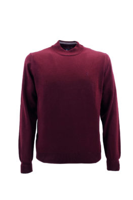 NAVIGARE džemper - NV0z1100632 - BORDO