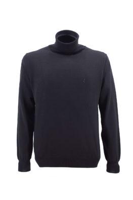 NAVIGARE džemper - NV1z1100633 - CRNA