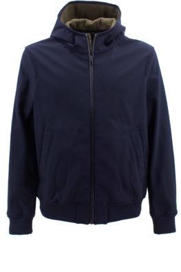 PAL ZILERI jakna - 1z6SM600-F2516 - TEGET