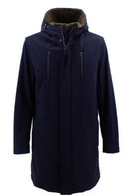 PAL ZILERI jakna - 1z6SM601-F2516 - TEGET