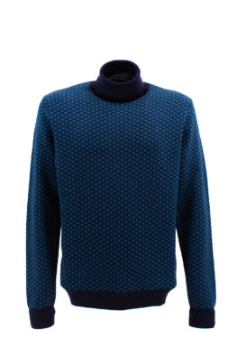 PAL ZILERI džemper - 1zM0M602-F8707 - TEGET