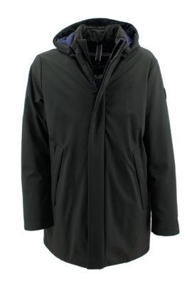 NAVIGARE jakna - NV1z68093 - MASLINASTA
