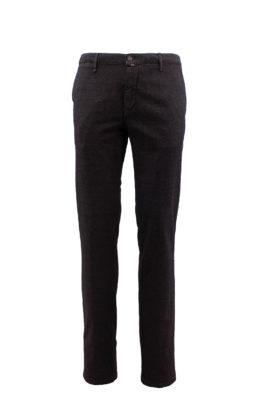 BARBOLINI pantalone - B1z12084 - BRAON