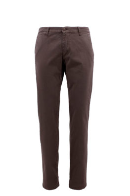 BARBOLINI pantalone - B1zCUBA - BRAON