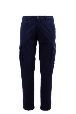BARBOLINI pantalone - B1zGM195 - TEGET