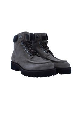 FRADI cipele - 1zSC405_PC4028 - SIVA