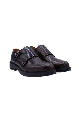 BARBOLINI cipele - B1zABRAZ103 - BRAON
