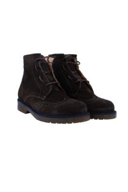 BARBOLINI cipele - B1zCAM970 - BRAON
