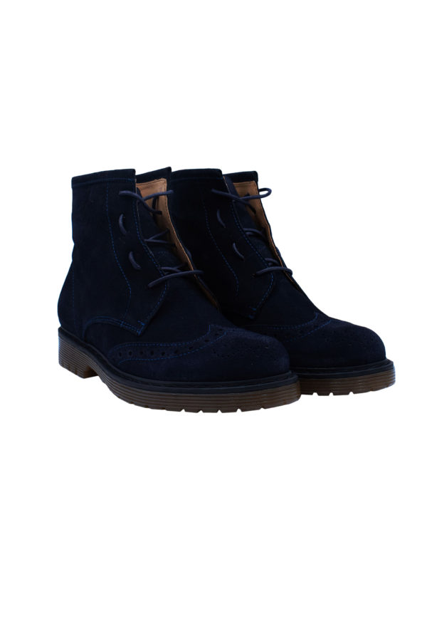 BARBOLINI cipele - B1zCAM970 - TEGET