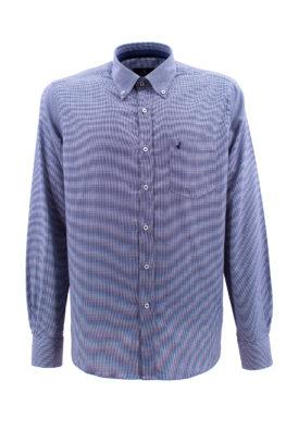 NAVIGARE košulja - NV1z059EW29 - PLAVA