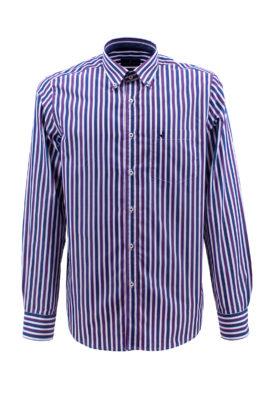 NAVIGARE košulja - NV1z059ER18 - PRUGASTA