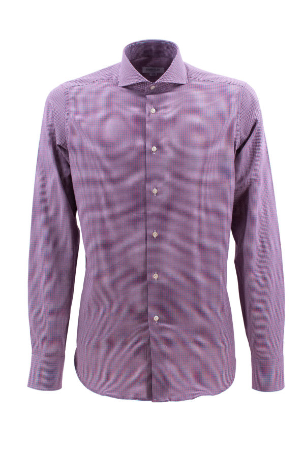 BARBOLINI košulja - B1zCDN6202 - CRVENA