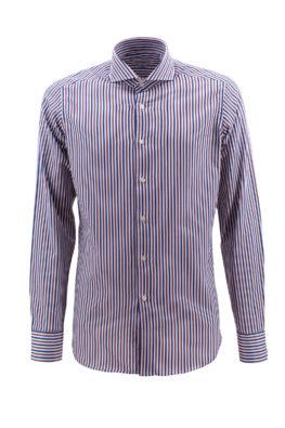 BARBOLINI košulja - B1zEDN4004 - PRUGASTA
