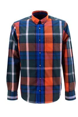GANT košulja - GM1z3015570 - MULTICOLOR
