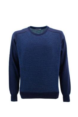 BARBOLINI džemper - B1zORATA80 - TEGET