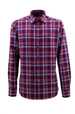 BARBOLINI košulja - B1zEDN4602