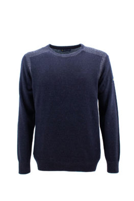 NAVY SAIL džemper - NS1z310141 - TEGET