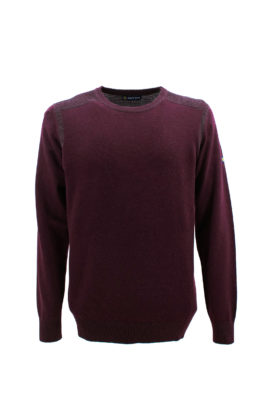 NAVY SAIL džemper - NS1z310141 - BORDO