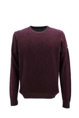 NAVY SAIL džemper - NS1z310161 - BORDO