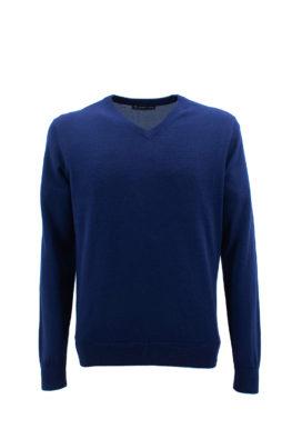 NAVY SAIL džemper - NS1z310004 - PLAVA