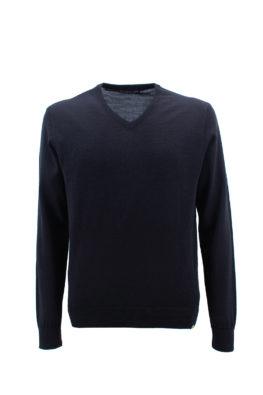 NAVY SAIL džemper - NS1z310004 - CRNA
