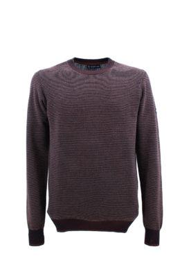 NAVY SAIL džemper - NS1z310291 - BRAON