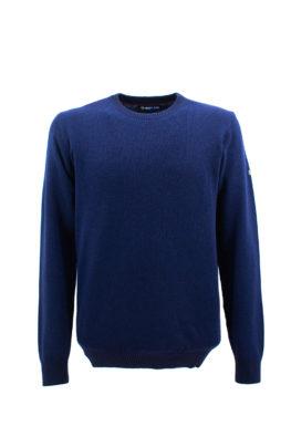 NAVY SAIL džemper - NS1z310161 - PLAVA