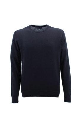 NAVY SAIL džemper - NS1z310001 - CRNA