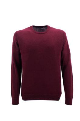 NAVY SAIL džemper - NS1z310001 - BORDO