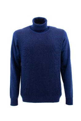 NAVY SAIL džemper - NS1z310287 - PLAVA