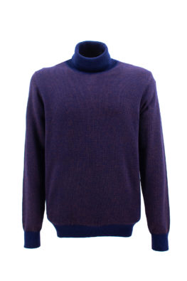 NAVY SAIL džemper - NS1z310207 - PLAVA