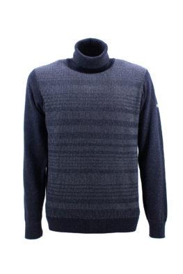 NAVY SAIL džemper - NS1z310287 - SIVA