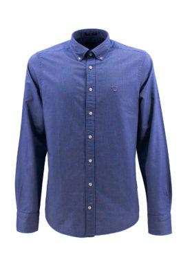 GANT košulja - GM1z3046002 - PLAVA