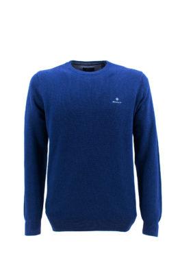 GANT džemper - GM1z8030521 - PLAVA
