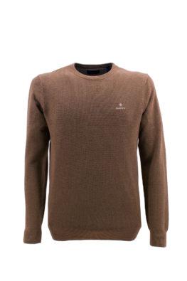 GANT džemper - GM1z8030521 - BEŽ