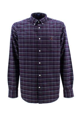 GANT košulja - GM1z3015470 - CRVENA
