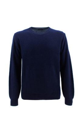 NAVIGARE COLLEZIONI džemper - N1zGIRO01 - TEGET