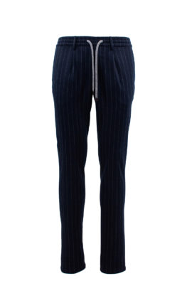 FRADI pantalone - 1zJOGGER_6099 - TEGET