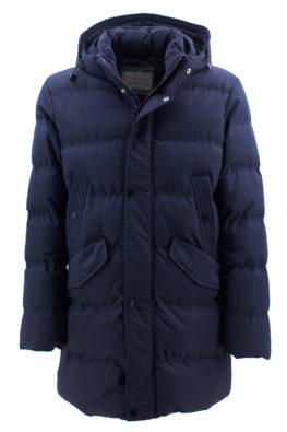 BARBOLINI jakna - B1zPIN116 - TEGET