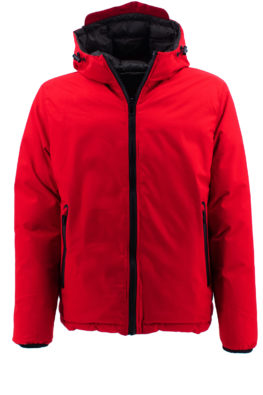 NAVIGARE COLLEZIONI jakna - N1zPIN156 - CRVENA