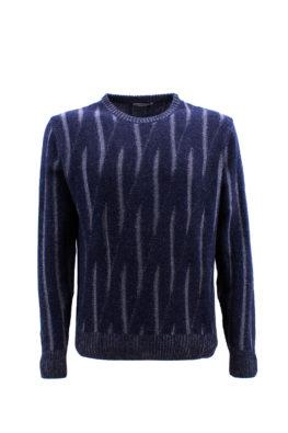 BARBOLINI džemper - B1zSPESA80 - TEGET