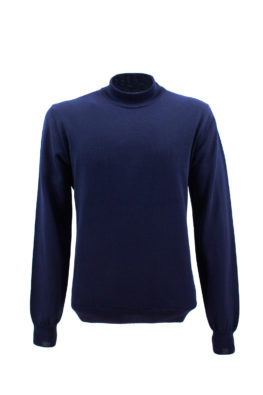 NAVIGARE COLLEZIONI džemper - N1zLUPFM50 - TEGET