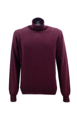 NAVIGARE COLLEZIONI džemper - N1zDOLCEFM100 - BORDO