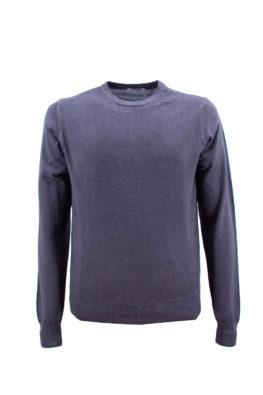 FRADI džemper - 1zMD110_5605 - SIVA